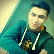 Nurik, 25, г.Ашхабад