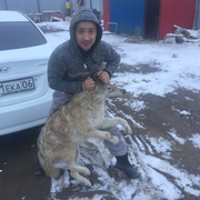 куатжан, 24, г.Уральск