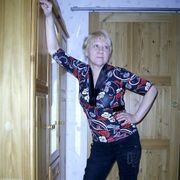 Katia, 54, г.Ордубад