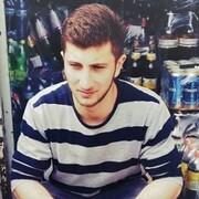 Луду, 21, г.Тбилиси