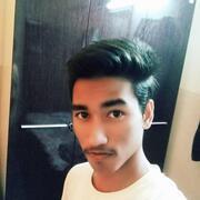 Puneet Rawat, 23, г.Чандигарх