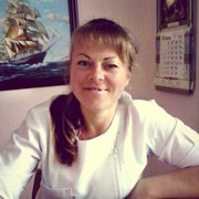Іванна, 35, г.Яворов