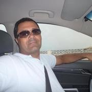 Malak Gerges, 40, г.Милан
