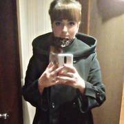 Анастасия, 23, г.Зима