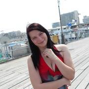 Sanita, 27, г.Дублин