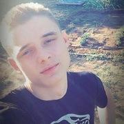 Леонид, 19, г.Волжский