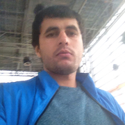 Ахмед, 28, г.Кизляр