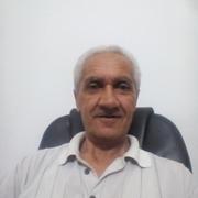 Tair, 60, г.Баку