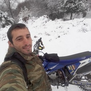 Виктор, 30, г.Салоники