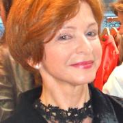 Mila, 72, г.Цюрих