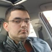 Andrew, 25, г.Бостон