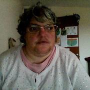sarah fitchett, 49, г.Лондон
