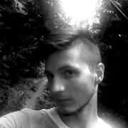 Макс, 18, г.Одесса