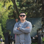 Алдияр, 25, г.Талгар