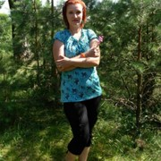 Анжелика, 40, г.Дятлово