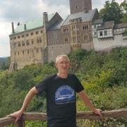 Viktor, 53, г.Hannoversch Münden
