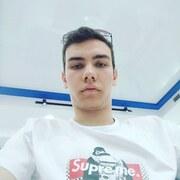 Даниил Гришин, 18, г.Ташкент