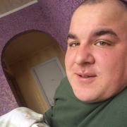 Ринат, 27, г.Альметьевск