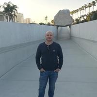 Давид, 40 лет, Близнецы, Лос-Анджелес