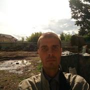 Майкл, 31, г.Барнаул