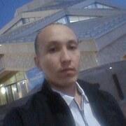 Султанбек, 27, г.Астана