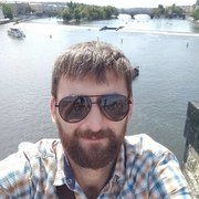 Pavel, 33, г.Прага