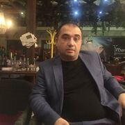 Илькин, 38, г.Баку