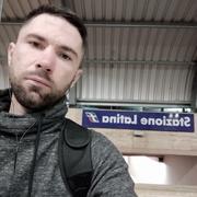 Bogdan, 29, г.Неаполь
