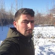 Исмат, 23, г.Котельники