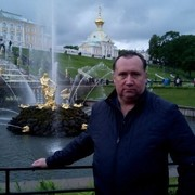 Oлег Паслов, 44, г.Кстово