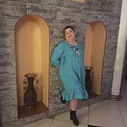Лейла, 49, г.Красноярск