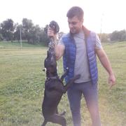 Сергей, 28, г.Коломна
