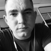 Макс, 20, г.Мариуполь