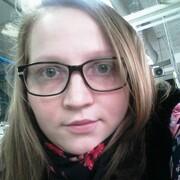 Антонина, 24, г.Минск