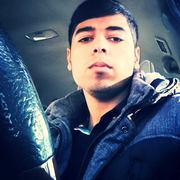 Muhammad, 22, г.Ташкент