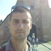 Едуард Бірук, 34, г.Ровно