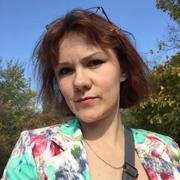 Анна, 27, г.Уральск
