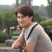 Sergei, 36
