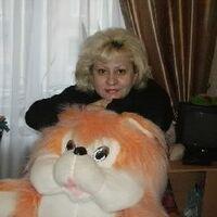 Лидия, 54 года, Козерог, Санкт-Петербург