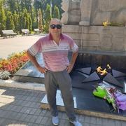 Улуг Бек, 53, г.Жигулевск