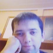 Эльхан, 31, г.Баку