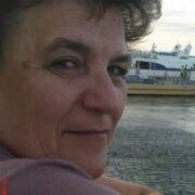 Валентина, 59, г.Одесса