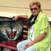 Ольга, 56, г.Витебск