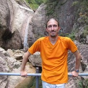 Александр, 35, г.Барселона