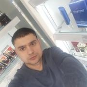 -Сергей -, 29, г.Владивосток
