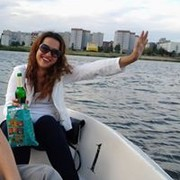 Аня, 28, г.Ровно