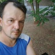 Юрий Пименов, 44, г.Оренбург