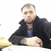Бахридин, 29, г.Тольятти