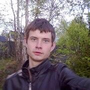 Вова, 29, г.Кандалакша