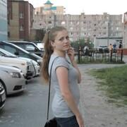 Ирина, 25, г.Месягутово